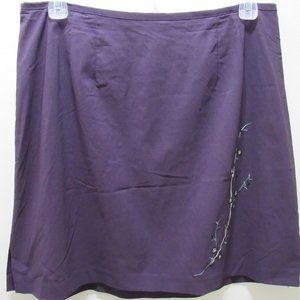 Venezia Jeans Stretch Skirt